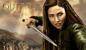 """Трети сезон за """"The Outpost"""" по CW picture"""