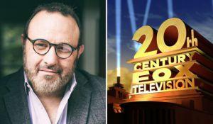 """Джейсън Енслер сключва сделка с 20th Century Fox TV, присъединява се към сериала """"С обич, Саймън"""" на Disney+ picture"""