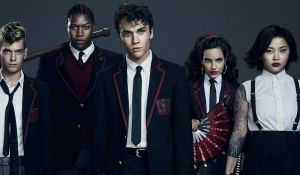 Без втори сезон за Deadly Class picture