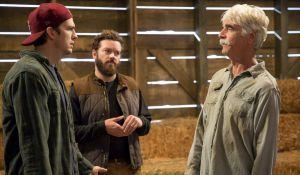 """Четвърти сезон на """"The Ranch"""" ще е последен. picture"""