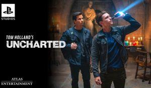 Снимка за публикацията 'Uncharted': Официален трейлър + сюжет!