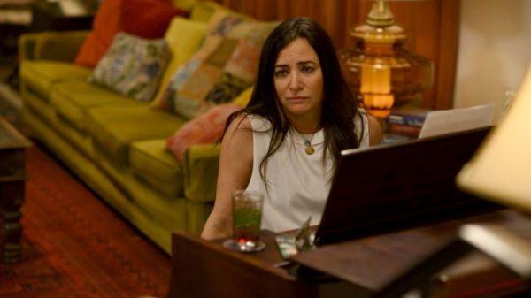 Снимка за 'Better Things' приключва с 5-ти сезон.