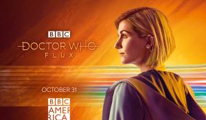 'Doctor Who: Flux': Премиерна дата и тийзър! picture