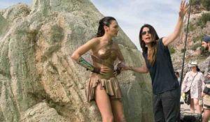 'Wonder Woman 3' - Пати Дженкинс потвърди, че ни очаква 3-та част! picture