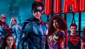 'Titans': Подновен за четвърти сезон + кадри от финала на трети! picture