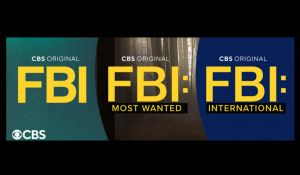 FBI и FBI: Most Wanted получават нов сезон и нов сериал FBI: International picture