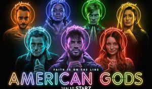 Без четвърти сезон за American Gods, но е възможно продължение picture