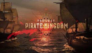 Ново от Netflix: 'The Lost Pirate Kingdom' picture