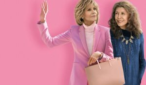 'Grace and Frankie' -  Какво знаем до момента? picture