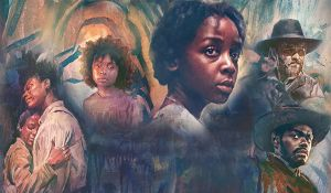 'The Underground Railroad' - Нов сериал от Amazon! picture