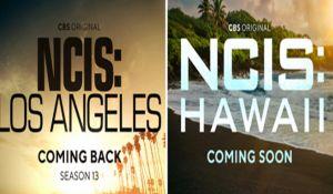 "Нов сериал ""NCIS: Hawaii"" и NCIS: Los Angeles получава 13-ти сезон picture"