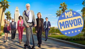 Mr. Mayor ще се завърне за втори сезон picture