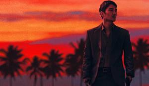 'Night in Paradise' - Нов корейски филм по Netflix! picture