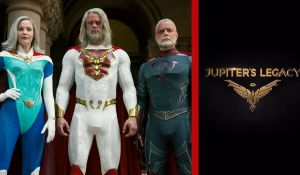 'Jupiter's Legacy' - Вселената Millarworld и Netflix picture