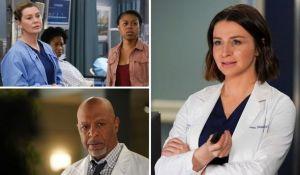 'Grey's Anatomy' ще се завърне с нов 18-ти сезон! picture