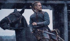 'The Last Kingdom': Последен пети сезон. picture