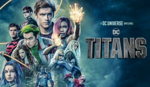 Eто кога DC Titans се завръща за трети сезон picture
