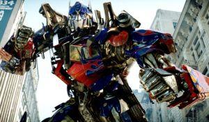 Снимка за публикацията 'Transformers 7' - заглавие и детайли.