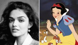 'Snow White' - Рейчъл Зеглер в ролята на Снежанка в предстоящата игрална версия! picture