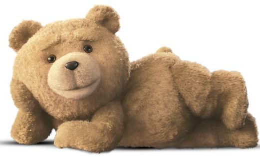 Снимка за Нов сериал проследява предисторията на комедията 'Ted'!