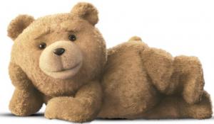 Снимка за публикацията Нов сериал проследява предисторията на комедията 'Ted'!