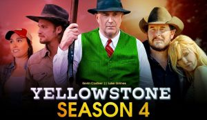 'Yellowstone': Какво знаем до момента? picture