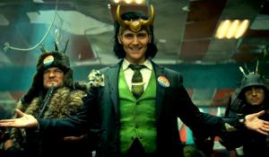 'Loki' e подновен за 2-ри сезон! picture