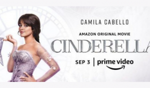 Излезе трейлъра на 'Cinderella' на Amazon! picture