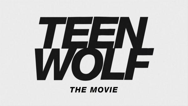 Снимка за 'Teen Wolf: The Movie': Тийзър и кои актьори ще се завърнат!