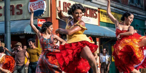 Снимка за 'West Side Story': Трейлър, постер и актьорски състав!