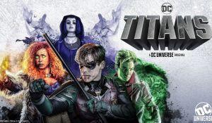 """DC Universe съобщи датата на премиерата на втори сезон на """"Titans"""" picture"""