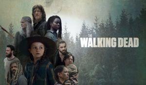 11 сезон ще е последният за Живите мъртви, разработва се продължение и друга информация picture