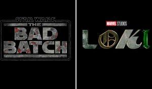 Ето кога дебютират Star Wars: The Bad Batch и Loki picture