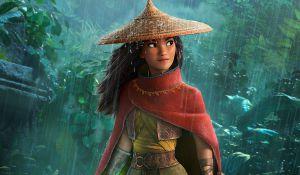 Нов филм - Raya and The Last Dragon picture