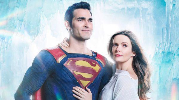 Снимка за Superman and Lois ще се завърне за втори сезон