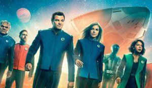 """""""Орвил"""" се премести в Hulu. Премиерата на новият сезон ще е по-късно picture"""