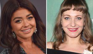 """Сара Хайланд от """"Модерно смейство"""" ще е продуцент в нова комедия по ABC от Емили В. Гордън picture"""