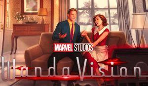 Катрин Хан с главната роля в spinoff-а на 'WandaVision'. picture