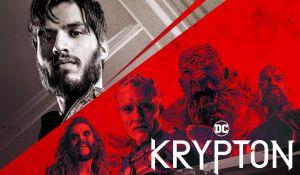 """Без трети сезон за """"Криптон"""" и продължението му е отменено picture"""