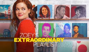 Zoey's Extraordinary Playlist получи втори сезон по NBC picture