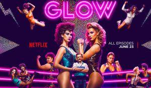 """Последен четвърти сезон за """"GLOW """" по Netflix picture"""