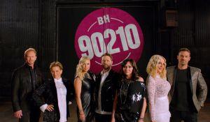 """Без втори сезон за """"BH90210"""" по FOX picture"""