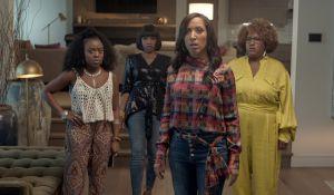 """Втори сезон за """"A Black Lady Sketch Show"""" по HBO picture"""