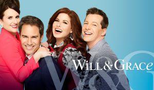 NBC съобщи датата на финала на Уил и Грейс и специалния епизод. picture
