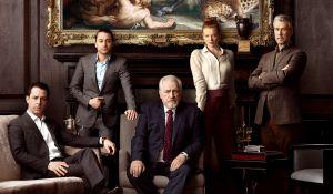 "Трети сезон за ""Наследници"" по HBO picture"