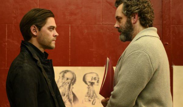 """""""Prodigal Son"""" получи пълен сезон от FOX снимка"""