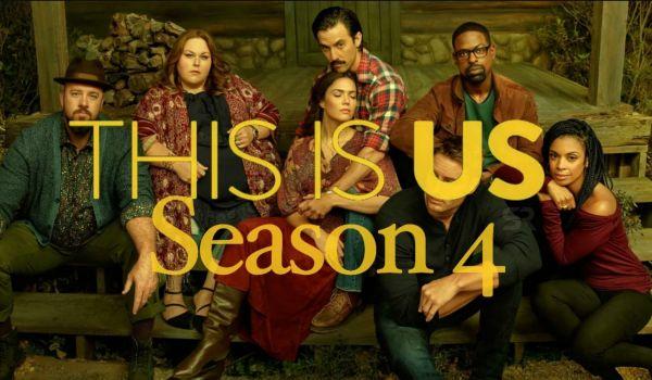 """Нов трейлър за четвърти сезон на """"Това сме ние"""" включващ нови актьори снимка"""