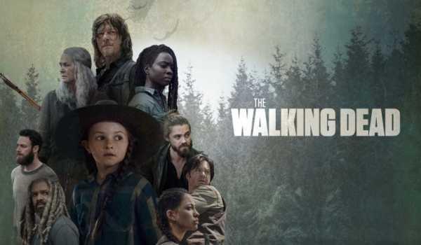 11 сезон ще е последният за Живите мъртви, разработва се продължение и друга информация снимка