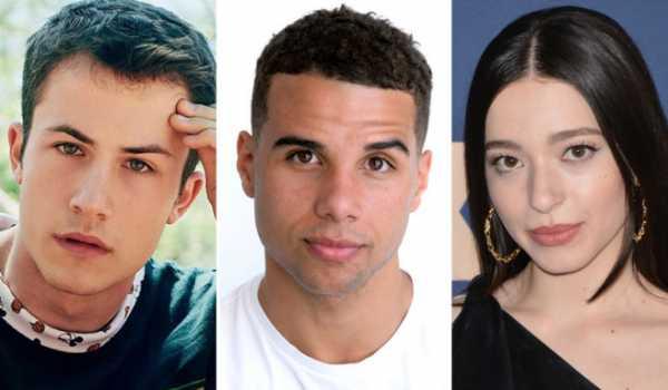 """Мейсън Гудинг, Дилън Минет и Мики Мадисън ще участват в нов """"Писък"""" филм снимка"""