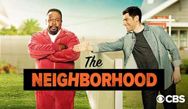 Bob Hearts Abishola и The Neighborhood снимка